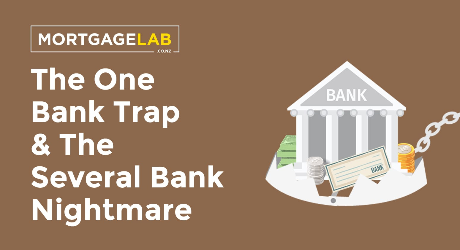 The one bank trap and the several bank nightmare