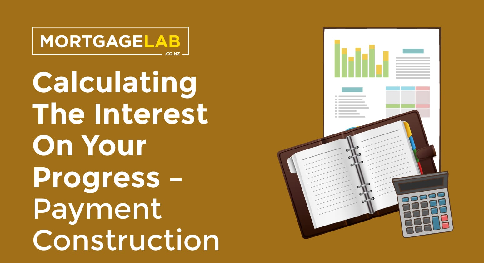 Calculating The Interest On Your Progress-Payment Construction
